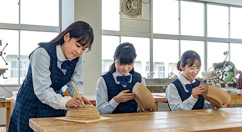 授業シーン