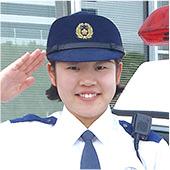 いわき中央警察署 地域課勤務 福島県巡査